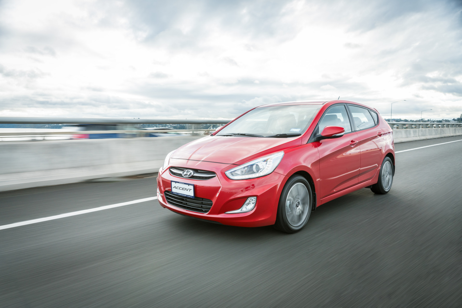Accent Hatch Hyundai New Zealand