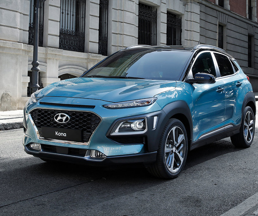 Hyundai Tucson Lease Deals >> Cars To Suit Any Lifestyle | Hyundai New Zealand