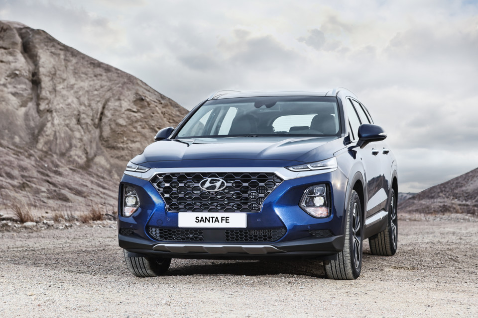Hyundai named a top brand in J.D. Power's 2018 U.S. Initial Quality Study (IQS)
