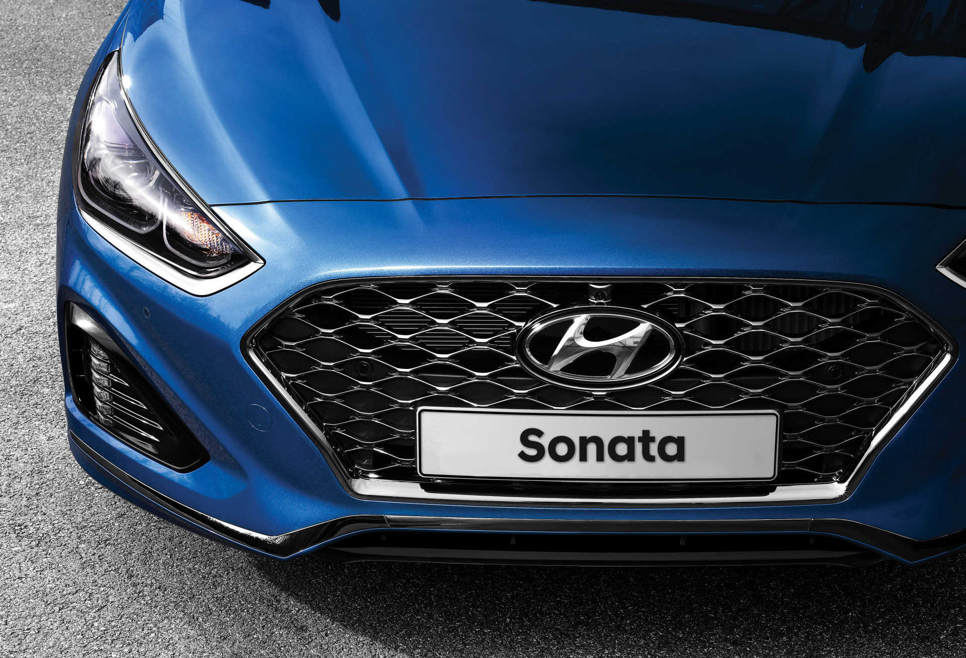 Sonata Sedan Hyundai New Zealand
