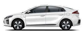 IONIQ PHEV Entry