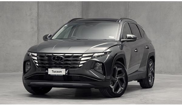 Hyundai - Genuine Accessories