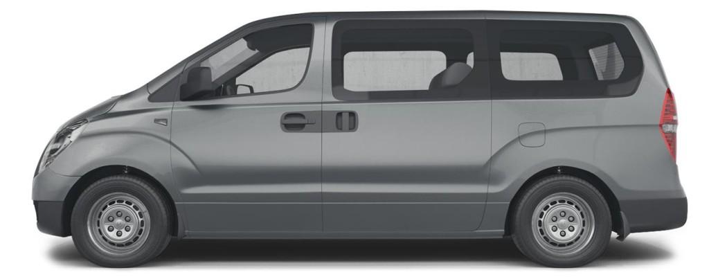 Hyundai - iLoad