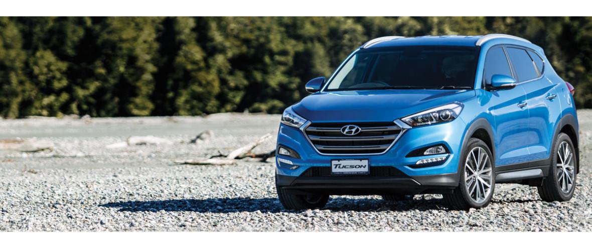 Hyundai - Insurance