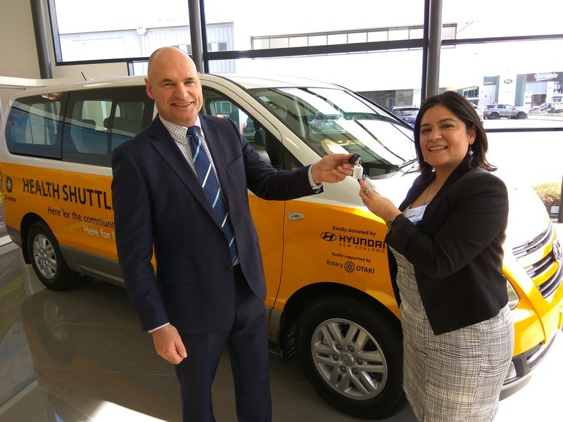 Hyundai and St John continue essential community partnership