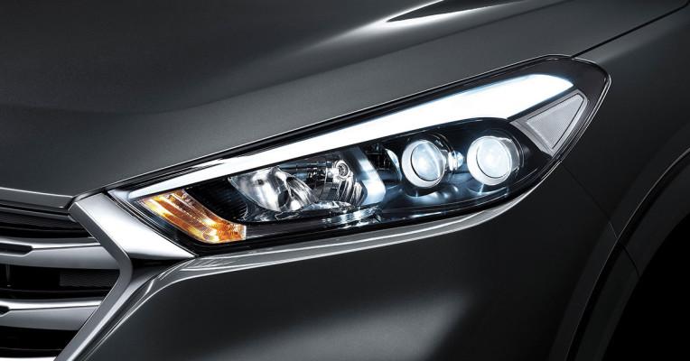 G70 Test Drive >> Tucson SUV Technology   Hyundai New Zealand