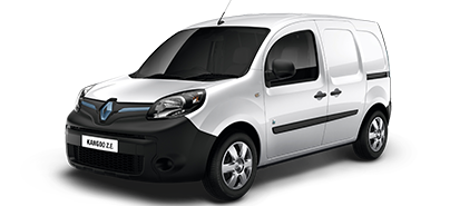 KANGOO EV Servicing