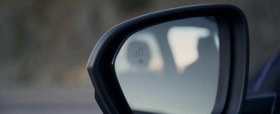 Easier city driving