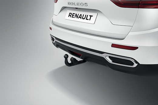 Renault Koleos Suv Accessories
